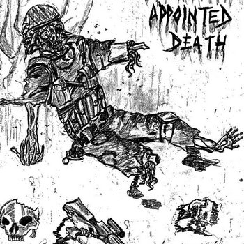 Politician Appointed Death PROMO cover art