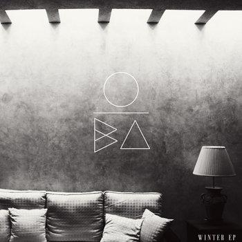 Winter EP cover art