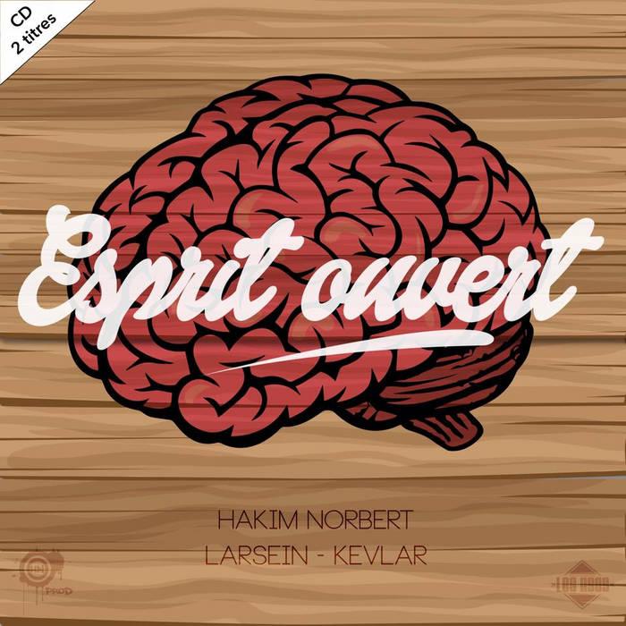 Esprit ouvert cover art