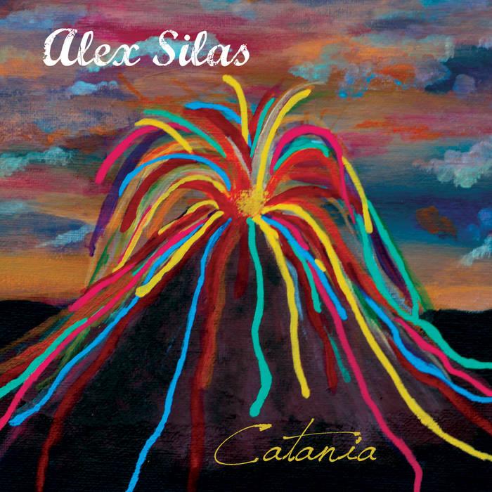 Catania cover art