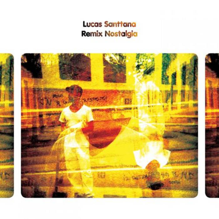 Remix Nostalgia - FREE DOWNLOAD cover art