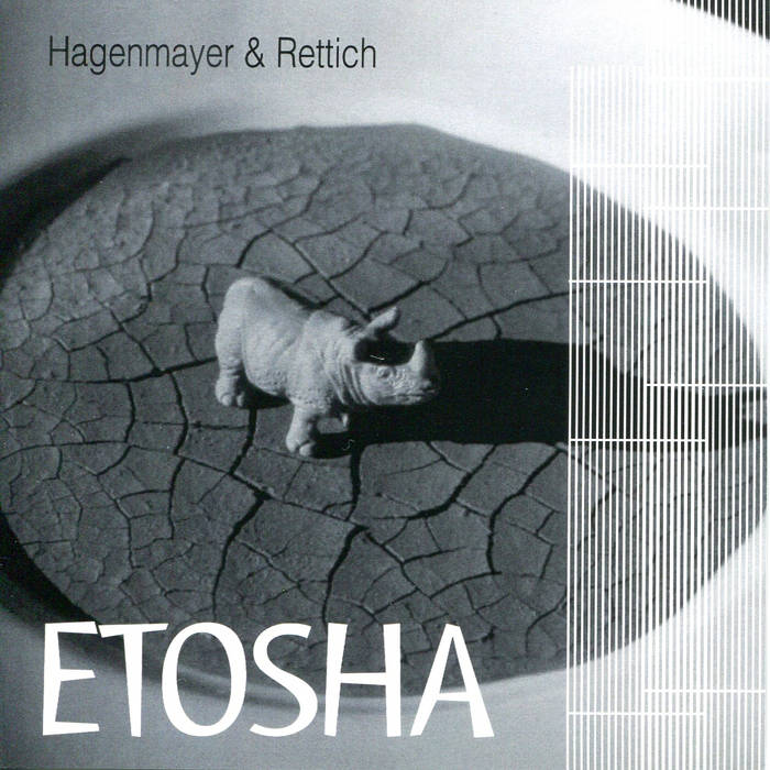 ETOSHA cover art