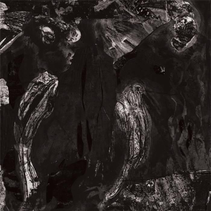Grave Upheaval / Manticore cover art