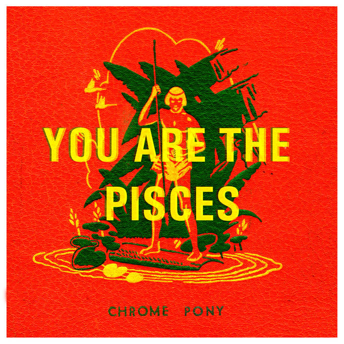 You Are the Pisces cover art