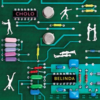 Belinda cover art