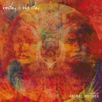 Animal Mother cover art