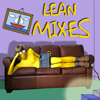 The Lean Mixes (free put in 0.00 for the price) cover art