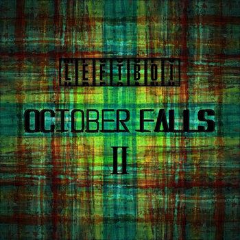 October Falls ll cover art