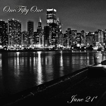 June 21st cover art