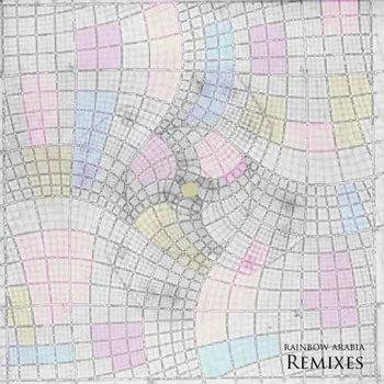 Remix Album (Basta Kabuki) cover art