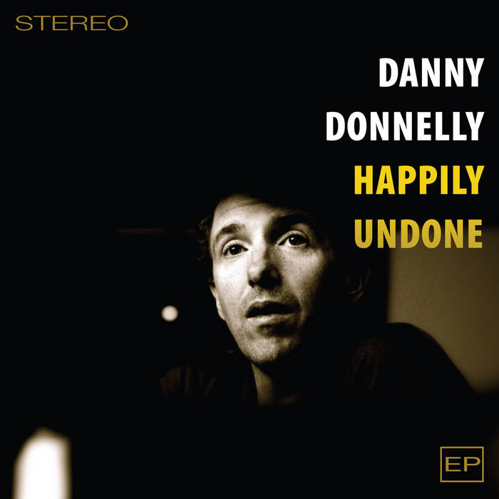 HAPPILY UNDONE cover art