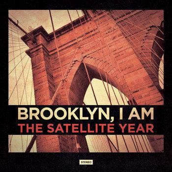 Brooklyn, I AM (2015) cover art