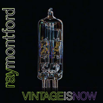 Vintage Is Now - 2012 (Rock/Blues/Jazz) cover art