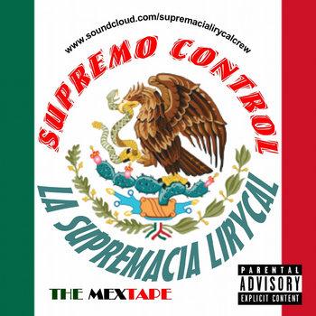 SUPREMO CONTROL cover art