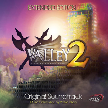 A Valley Without Wind 2 (Extended Edition) cover art