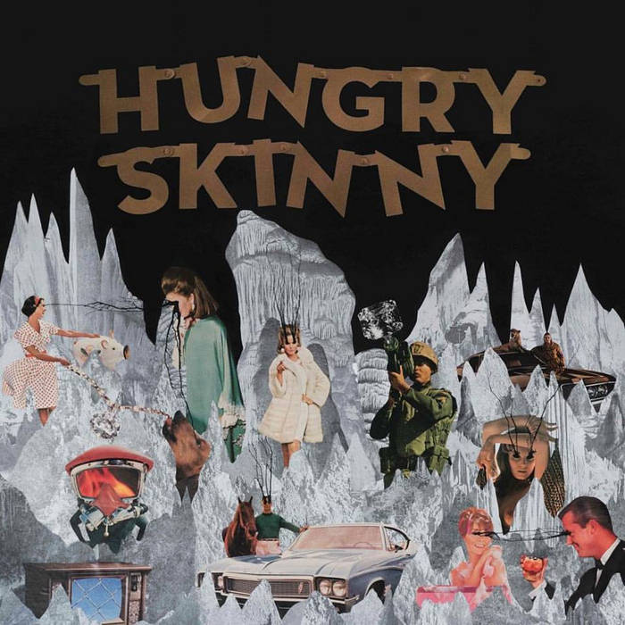 Hungry Skinny cover art