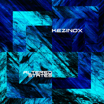 Altered States EP cover art