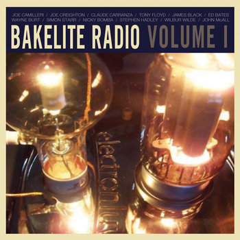 Volume I cover art