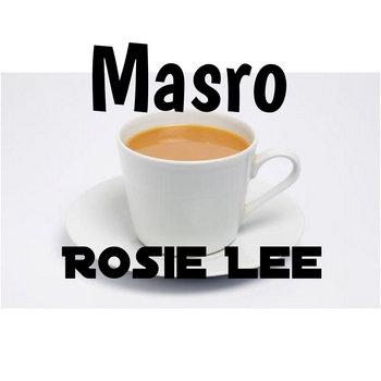 Rosie Lee cover art