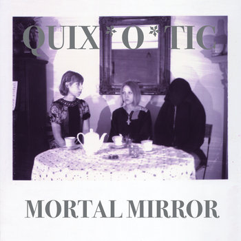 Mortal Mirror cover art