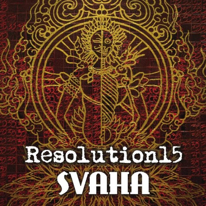 Svaha cover art
