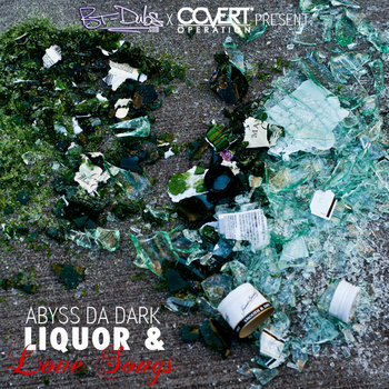 Liquor & Love Songs cover art