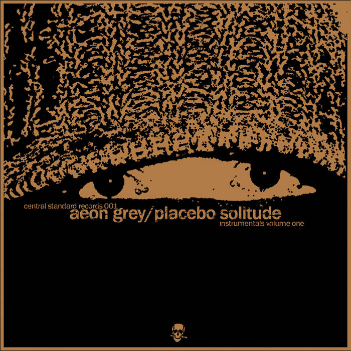 Placebo Solitude cover art