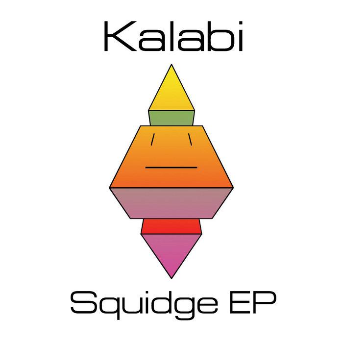 kalabi - Squidge EP (2016)