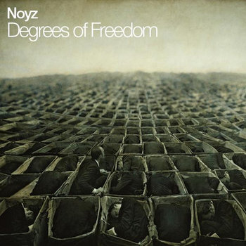 Degrees of Freedom cover art