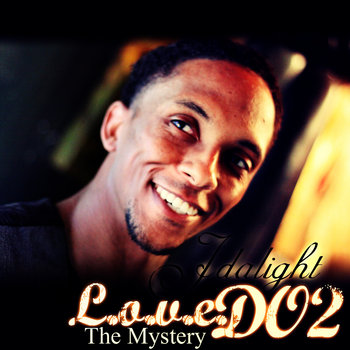 LOVE DO2: The Mystery cover art