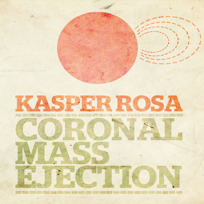 Coronal Mass Ejection cover art