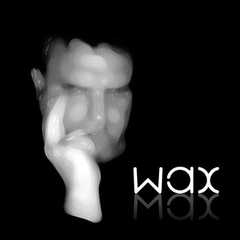 Wax cover art
