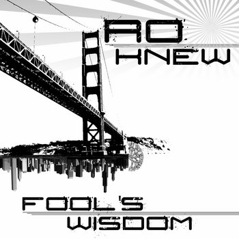 Fool's Wisdom cover art