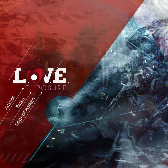 Love Exposure cover art