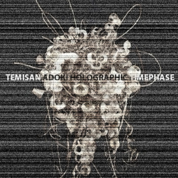 Holographic Timephase cover art