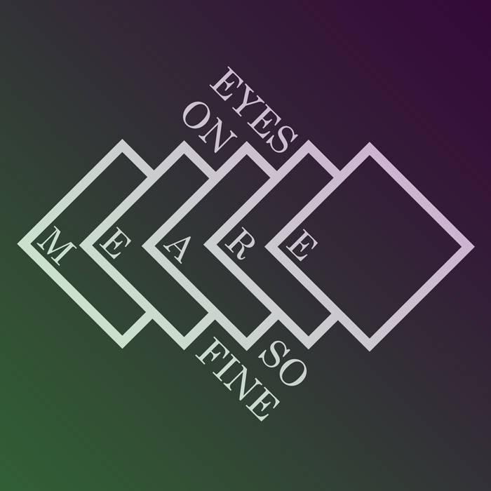 Eyes On / So Fine cover art