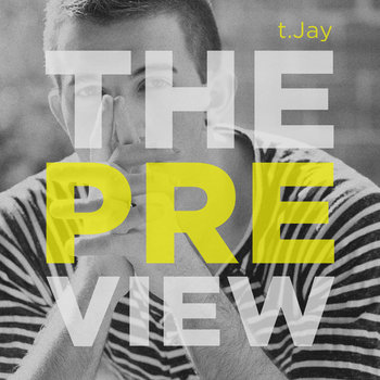 The Pre View cover art