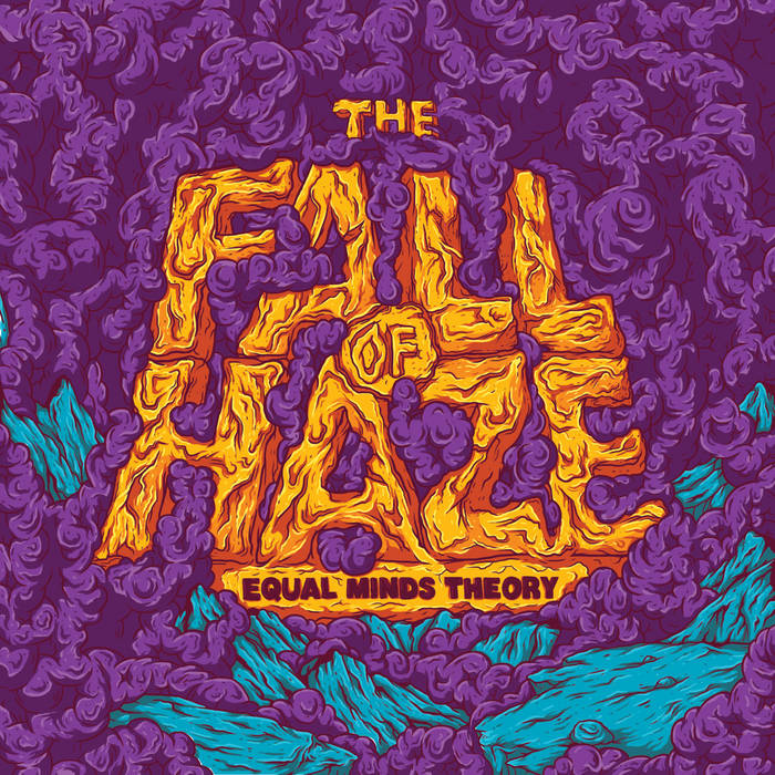 The Fall of Haze cover art