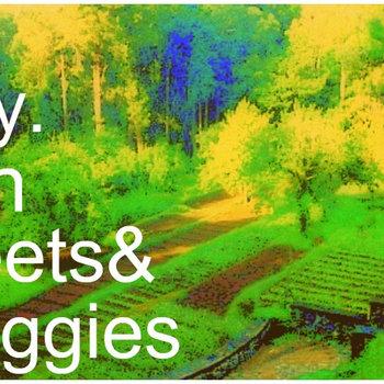 Beets & Veggies cover art
