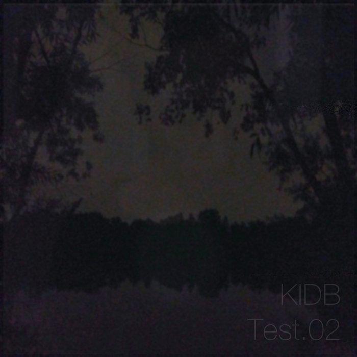 Test n.02 cover art