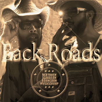Backroads cover art