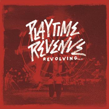 Revolving... cover art