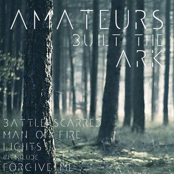 Amateurs Built The Ark cover art