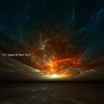 Vapor & Polvo Vol II cover art