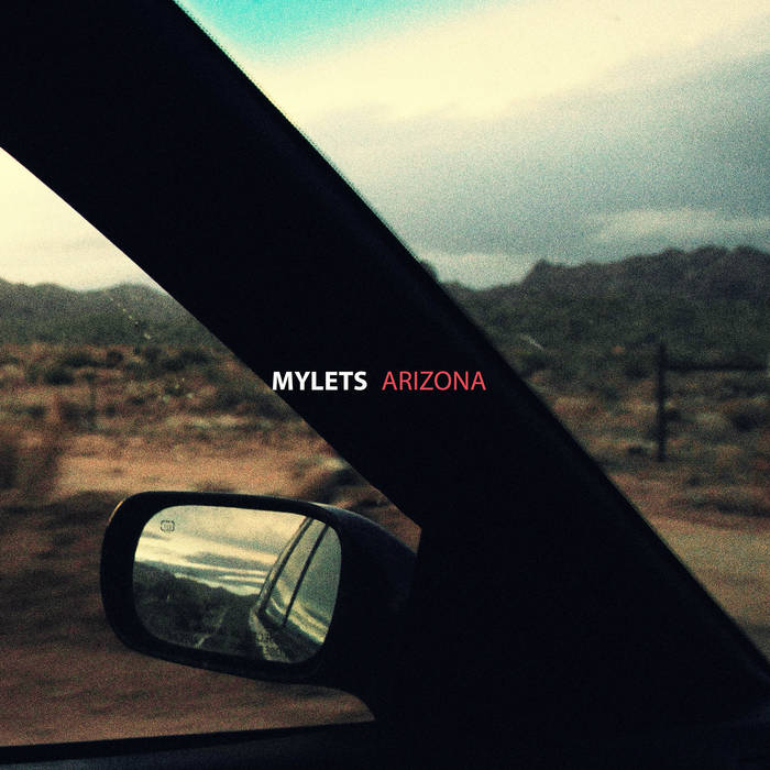 Arizona cover art