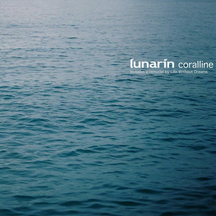 Coralline cover art