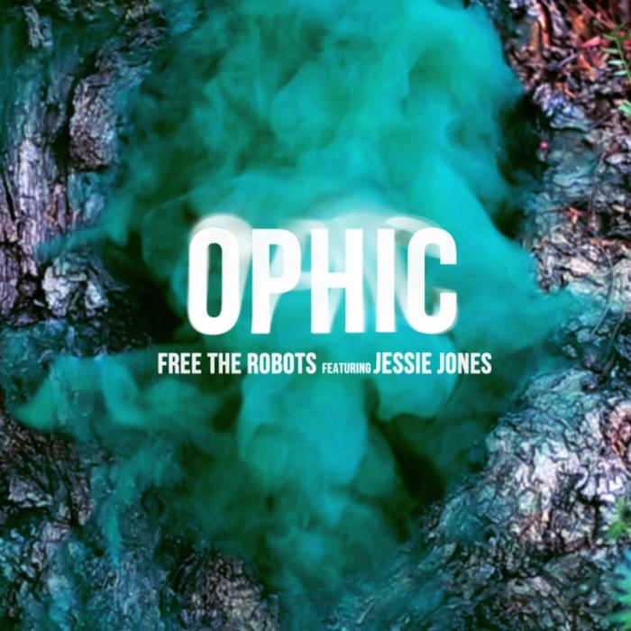 Ophic (feat. Jessie Jones) - Single cover art