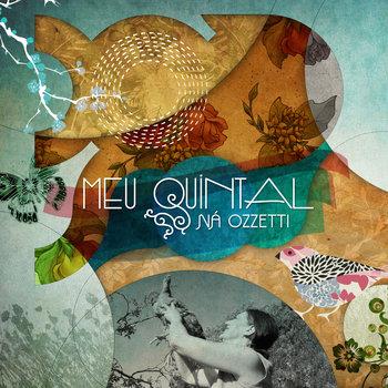 Meu Quintal cover art