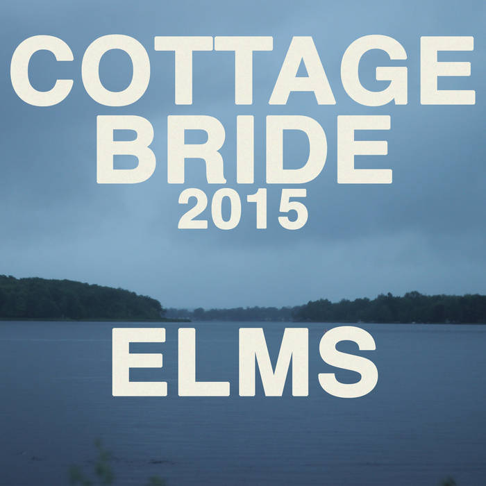 Cottage Bride EP cover art