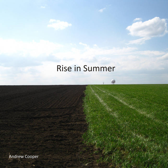 Rise in Summer cover art